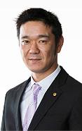 代表取締役社長 西村陽介